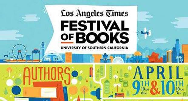 Festival of Books 2016
