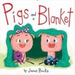 James Burks - Pigs and Blanket