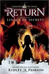 Ridley Pearson - Kingdom Keepers