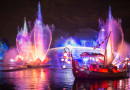 Disney Confirms Rivers of Light Is Delayed