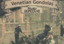 Tokyo DisneySea Story Paper – Venetian Gondolas