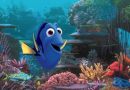 Latest 'Finding Dory' Trailer