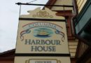 Columbia Harbour House Dinner