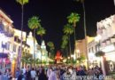 Hollywood Blvd – Ready for #StarWars fireworks at Disney's Hollywood Studios
