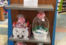 #MothersDay gift baskets at Everything Pop