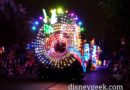 Paint the Night @ Disneyland – Several pictures