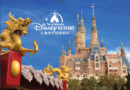 Disney Twenty-Three Magazine Unlocks the Gates to Shanghai Disney Resort (Disney Release)