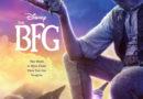 New BFG Trailer & Poster