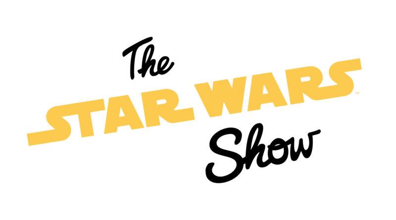 The Star Wars Show Logo
