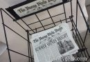 Summer Edition of the Buena Vista Bugle now on news stands