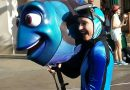 I found Dory in the Pixar Play Parade – did not see anything added for #FindingDory