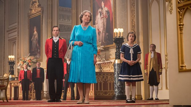 Disney's THE BFG is the imaginative story of a young girl named Sophie (Ruby Barnhill) and the Big Friendly Giant (Oscar (TM) winner Mark Rylance) who introduces her to the wonders and perils of Giant Country. Penelope Wilton is the Queen And Rafe Spall is Mr. Tibbs. Directed by Steven Spielberg, the film is based on the beloved book by Roald Dahl.