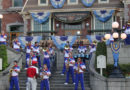 2016 Disneyland Resort All-American College Band Information