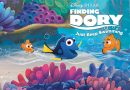 Finding Dory: Just Keep Swimming Game for Mobile