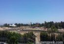 ​Disneyland Star Wars Construction Check (7/8)