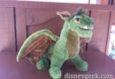 The Studio Store has some merchandise for Pete's Dragon