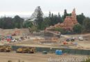 ​Disneyland Star Wars Construction Check (7/16)