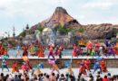 Tokyo Disneyland & Tokyo DisneySea Halloween Festivities Sept 9-Oct 31