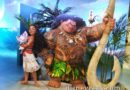 #Moana photo op at Walt Disney Animation Studios