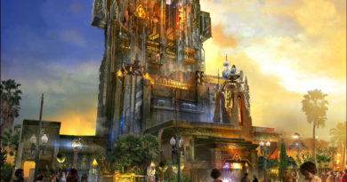 Guardians of the Galaxy–Mission: BREAKOUT! Opens May 27, Rocking the Summer of Heroes at Disneyland Resort