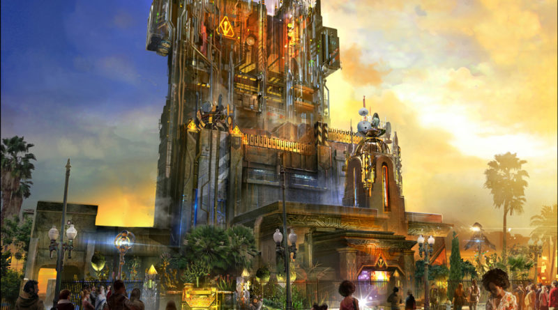 Guardians of the Galaxy Ð Mission: BREAKOUT! --