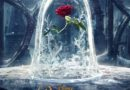 """Beauty and the Beast"" Teaser Poster"