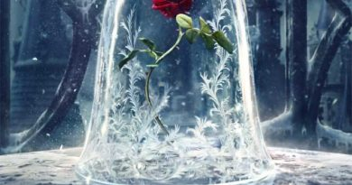 Beauty and the Beast - Teaser Poster