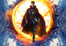 Marvel's Doctor Strange – Poster & 2nd Trailer
