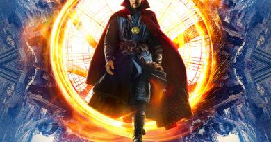 Doctor Strange Poster - One Sheet