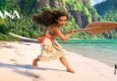 """Moana"" Characters & Voice Talent"