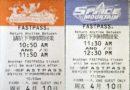 Hong Kong Disneyland FastPass Pictures