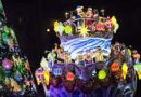 Details on the Tokyo Disney Resort Christmas Offerings (Disney Release)