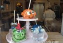 #PetesDragon apple & others at Trolley Treats on Buena Vista Street