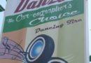Fettuccini Alfredo banner in #CarsLand