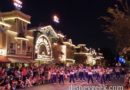#Disneyland All-American College Band performing on Main Street USA #aacb2016