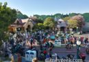 #Toontown from the Miss Daisy #Disneyland