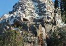 #Disneyland #Matterhorn