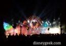 Time for World of Color – Celebrate #Disneyland60