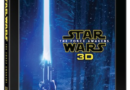 Star Wars The Force Awakens to be Released in 3D Collector's Edition This Fall