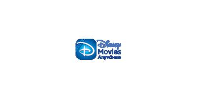 Disney Movies Anywhere Logo