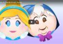 Cinderella As Told by Emoji (Disney Video)