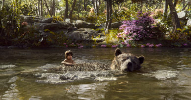 """Disney's Live Action """"The Jungle Book"""" Home Video Release (Jason's 1st Impressions)"""