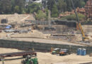 ​Disneyland Star Wars Construction Check (8/5)