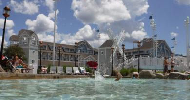 Stormalong Bay @ Disney's Yacht & Beach Club Resorts (Guest Photos)