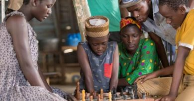 Queen of Katwe – AmyLynn's Review