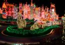 Details: Holidays at the Disneyland Resort Nov 9 – Jan 6