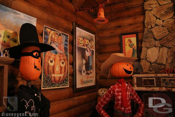 Disneyland HalloweenTime 2006