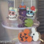 Some #Halloween offerings at Trolley Treats
