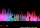 The original World of Color is back at Disney California Adventure