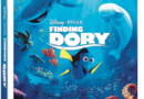 Finding Dory On Digital HD 10/25 & Blu-ray 11/15